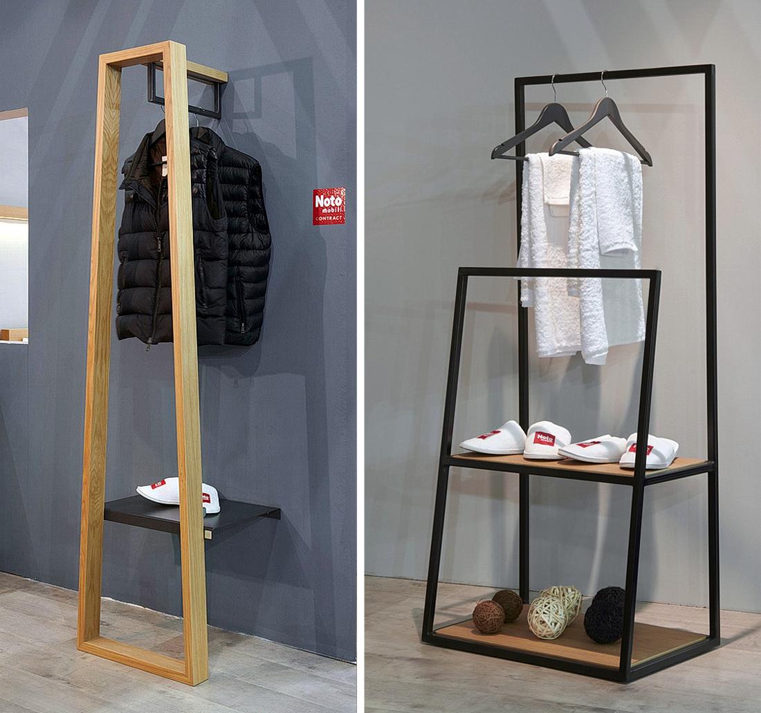 Hanger 302 & Hanger 310