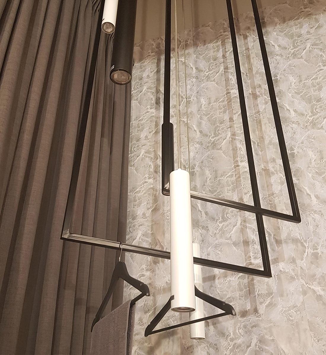 Hanger 203